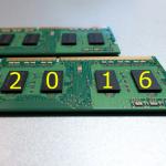 Bilance roku 2016 a plány na 2017