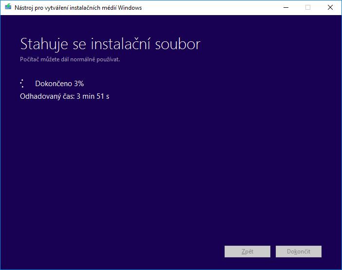 windows 8 instalační disk 5