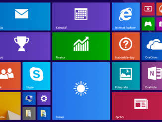 windows 8 plocha