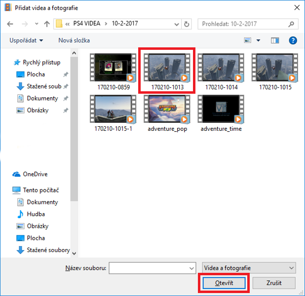 windows movie maker windows 10 2017