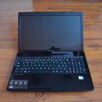 Jak vyměnit harddisk v notebooku Lenovo G580