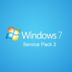 Windows 7 Service Pack 2 ke stažení zdarma