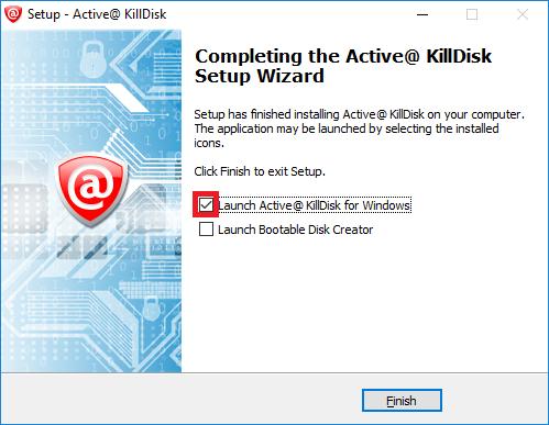 Active Killdisk 4