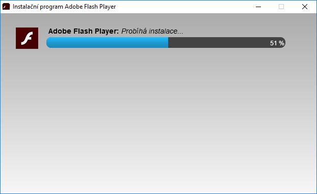 Adobe Flash Player pro Windows 10 4