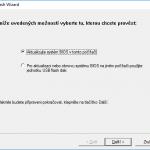 Jak aktualizovat BIOS na notebooku HP