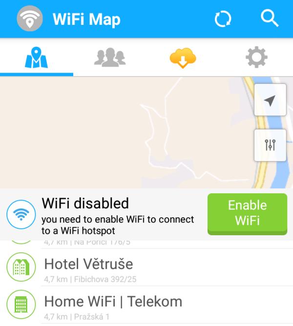 wifi map aplikace 3
