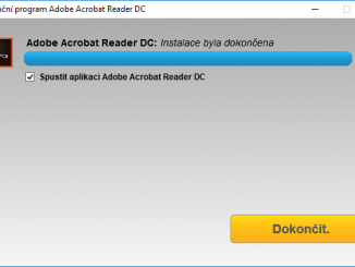 adobe acrobat reader 3