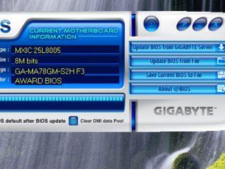 bios gigabyte 2