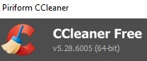 ccleaner 64 bit windows 10