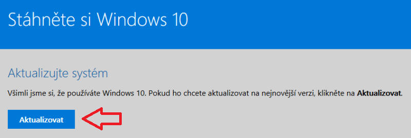 Windows 10 Creators update 5