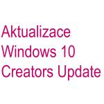 Windows 10 Creators je velký jarní update
