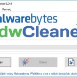 Adwcleaner stahujte nově na MalwareBytes