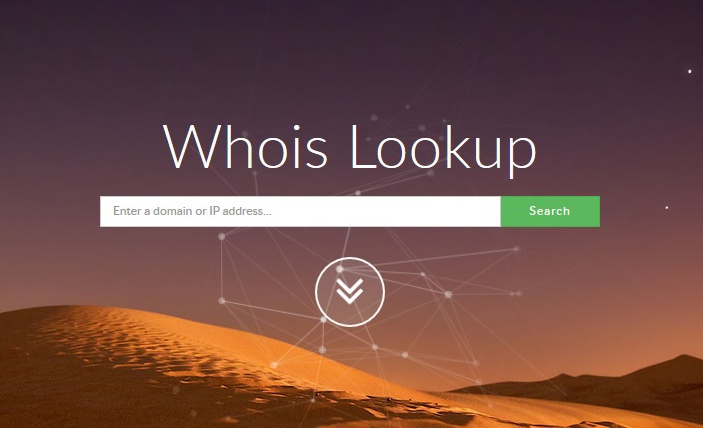 whois.domaintools.com 2