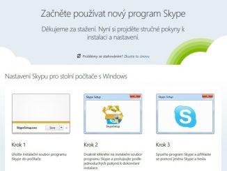 skype instalace 01