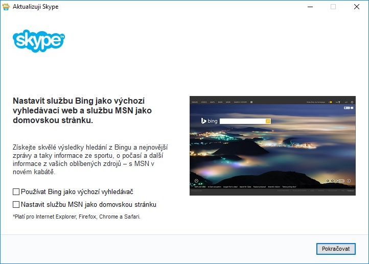 Skype 14
