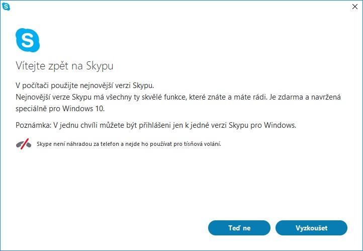 Skype 16