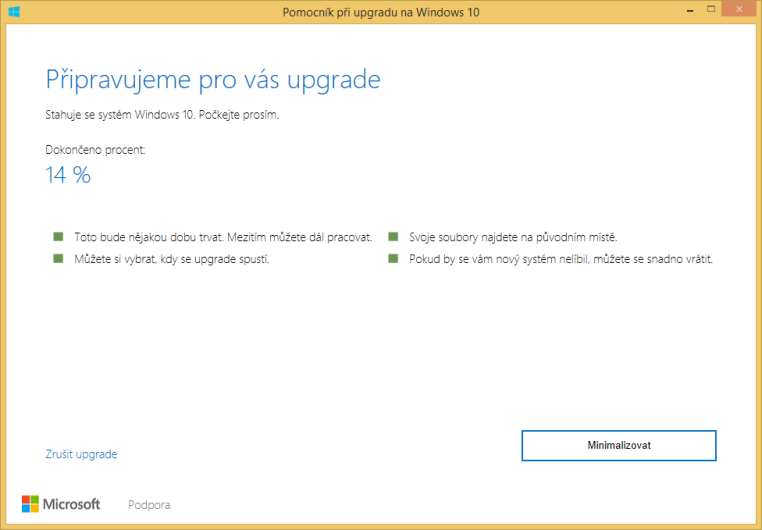 windows 8 windows 10 aktualizace 05