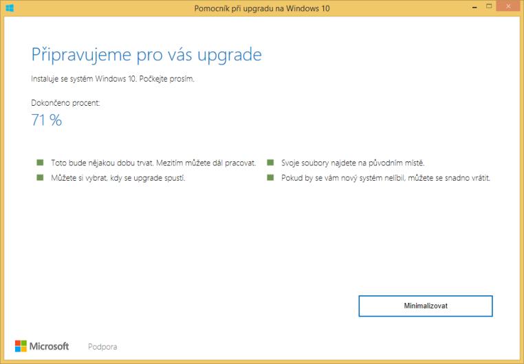 windows 8 windows 10 aktualizace 06