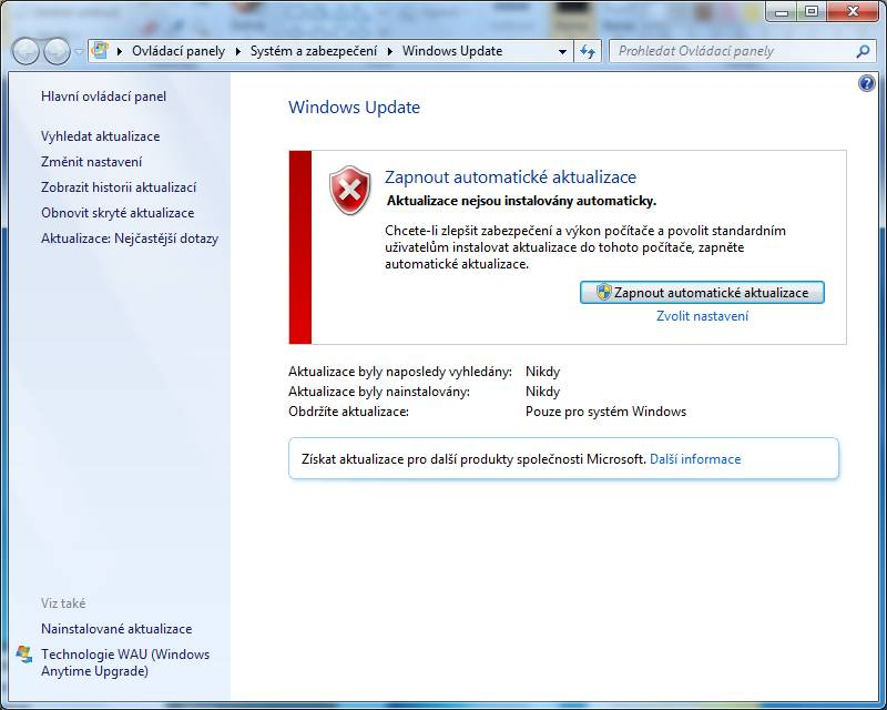 windows 7 update 02