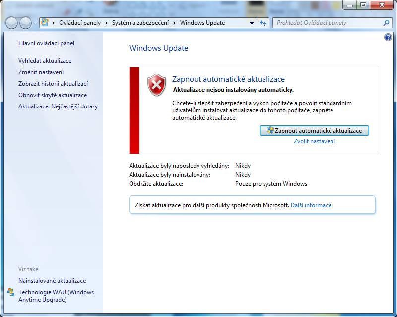 windows 7 update 02