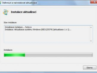 windows 7 update 16