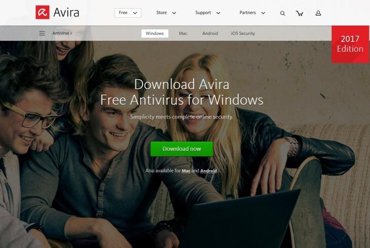 avira free antivirus 01