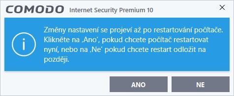 comodo free antivirus 07