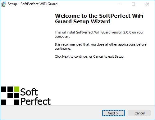 softperfect wifi guard 03