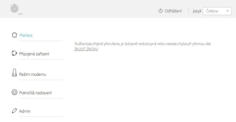 compal ch7465lg wifi modem upc 08
