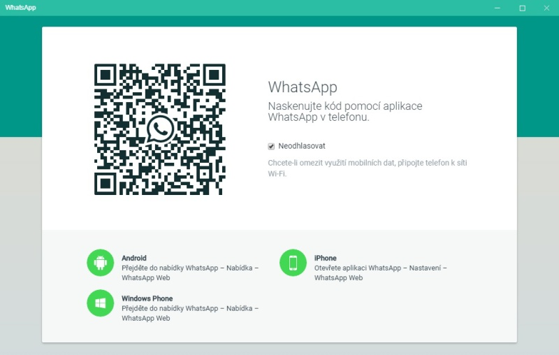 whatsapp pro windows