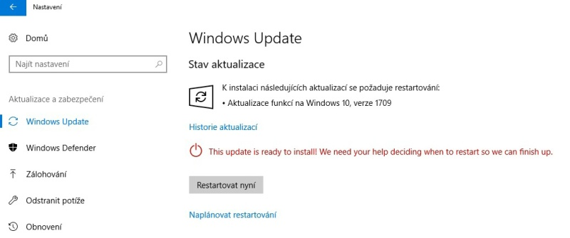 windows 10 fall creators update instalace 03