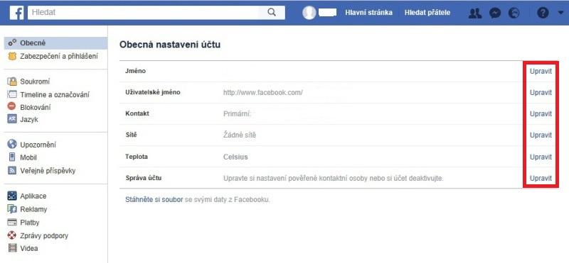 Jak založit Facebook profil 08