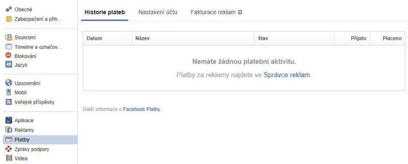 Jak založit Facebook profil 19