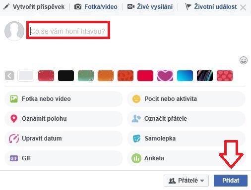 Jak založit Facebook profil 28