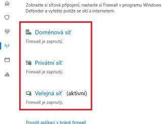 Jak zapnout firewall v Windows 10 03