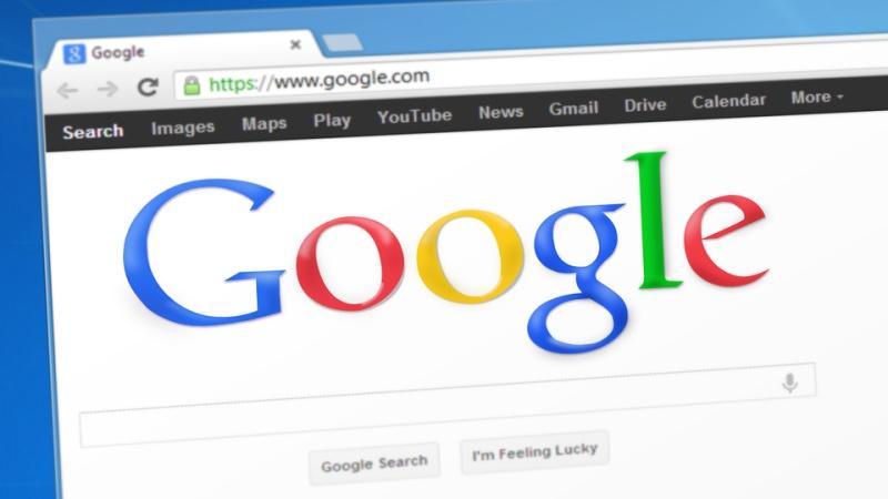 Obnovení účtu Google