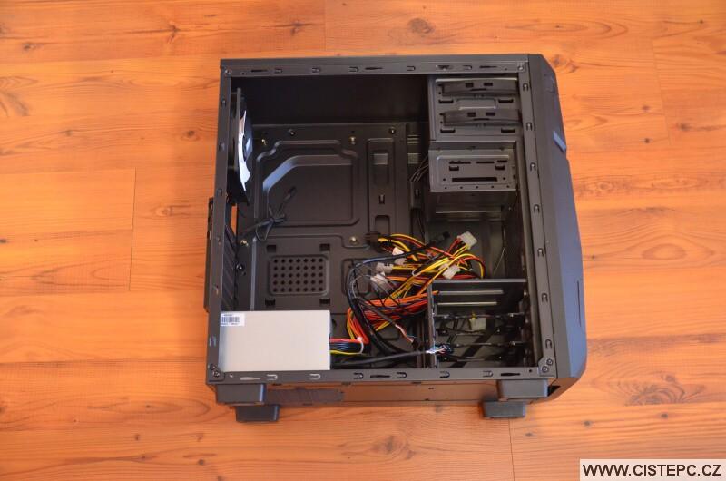 Jak složit počítač 02