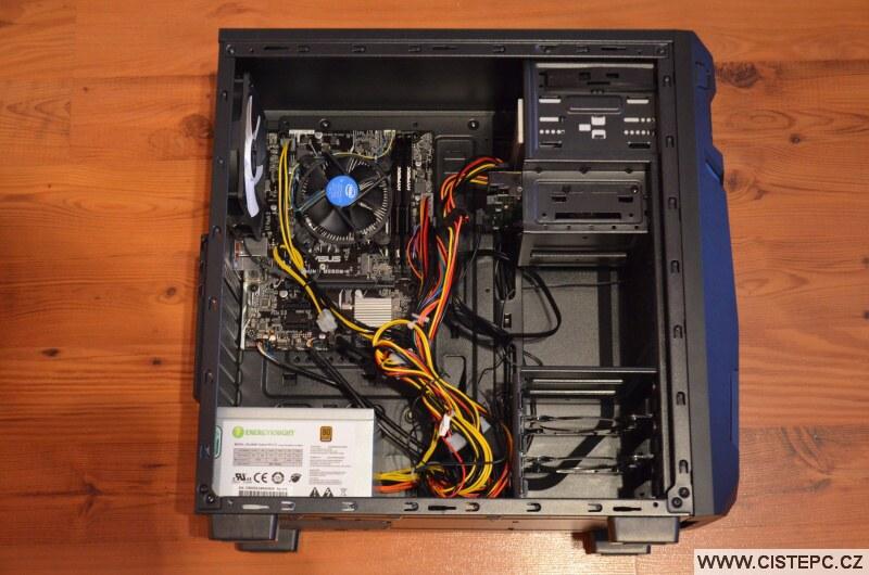 Jak složit počítač 16