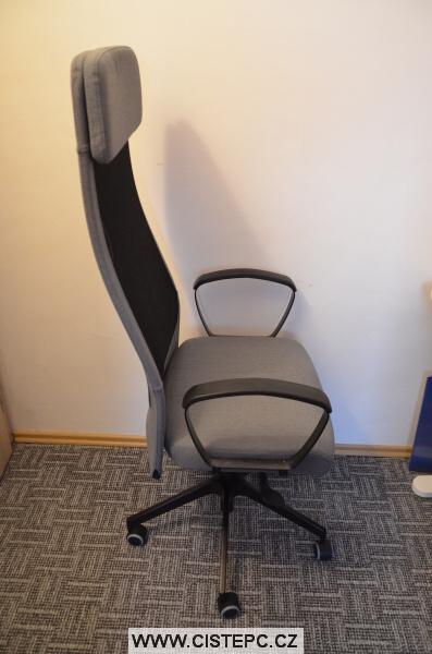 Kancelářská židle Volmar Ikea 1