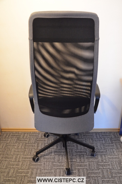 Kancelářská židle Volmar Ikea 3