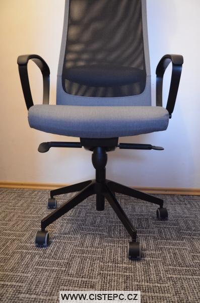 Kancelářská židle Volmar Ikea 4