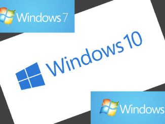 Upgrade na Windows 10 z Win 7