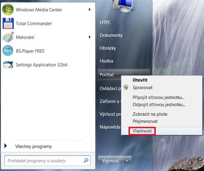 windows 7 32 bit verze 1