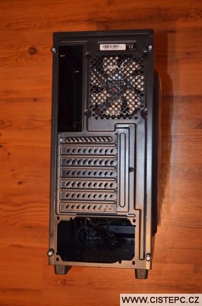 Zalman Z1 NEO počítačová skříň 3