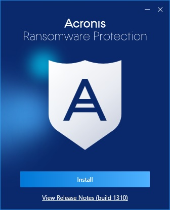 Acronis ransomware protection 03