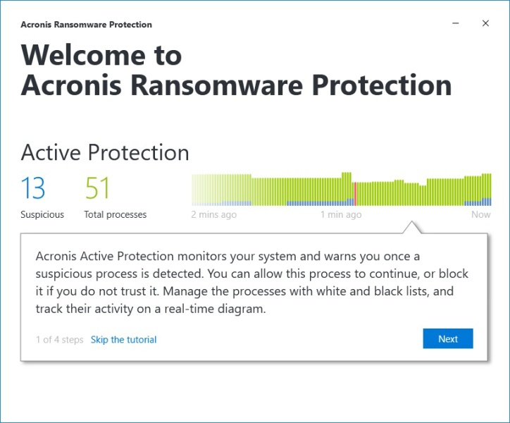 Acronis ransomware protection 07