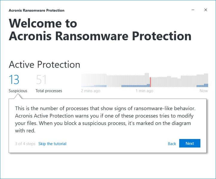 Acronis ransomware protection 09