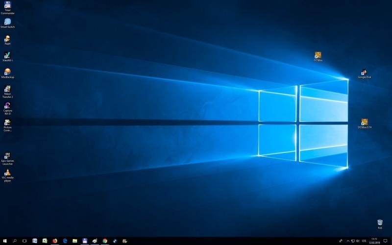 Jak zmenšit obrazovku na pc ve Windows 10 2