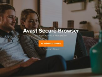 Avast Secure Browser 01