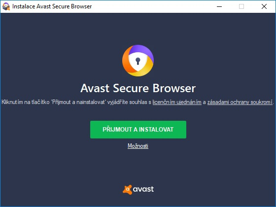 Avast Secure Browser 03